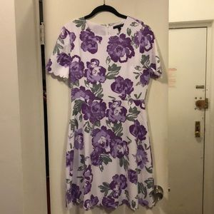 Banana Republic dress size 4